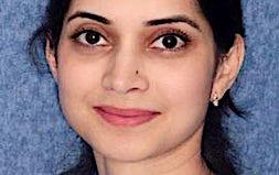 profile photo of Dr. Aditi Gadre Dentists Burwood Dental