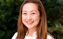 profile photo of Dr Susie Kim Dentists Castle Cove Dental