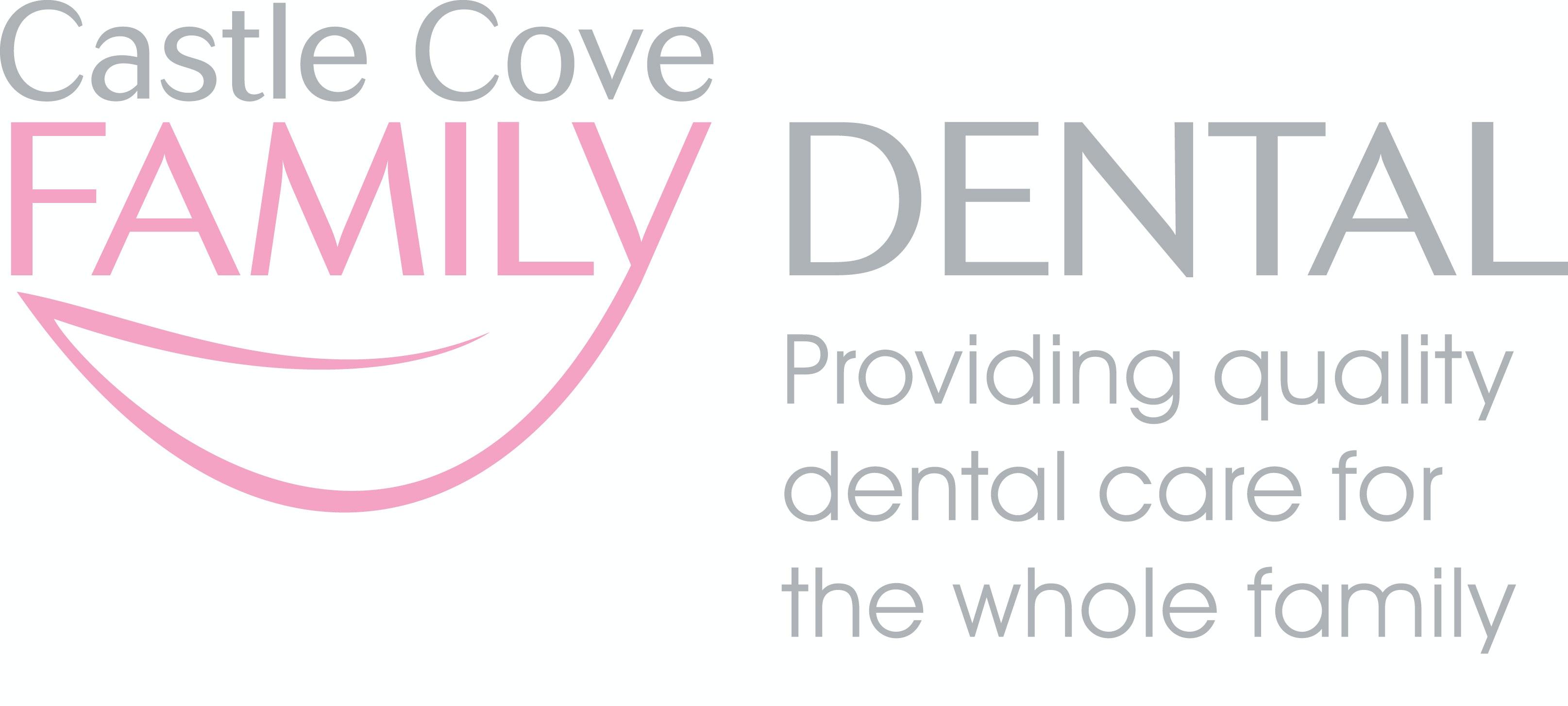 logo for Castle Cove Dental Dentists