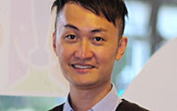 profile photo of Dr Eric Sham Dentists Bulimba Dental