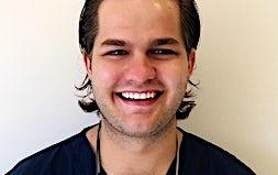 profile photo of Dr Michael Dimitrov Dentists 1300 Smiles - Gladstone