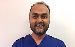 profile photo of Dr Mokerrom Hasan Dentists 1300 Smiles - Rockhampton