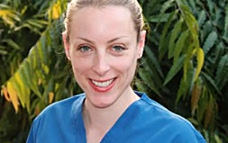 profile photo of Dr Fay Callaghan Dentists .1300 Smiles - Douglas