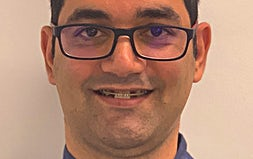 profile photo of Dr Ali Mohammadi Dentists 1300 Smiles - Fulham Road