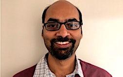 profile photo of Dr Vikram Jain Dentists 1300 Smiles - Mackay