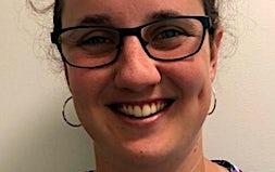 profile photo of Katrina Stevenson OHT Dentists 1300 Smiles - Mackay