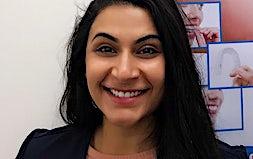 profile photo of Dr Navisa Najmi Dentists 1300 Smiles - Carindale