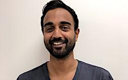 profile photo of Dr Janak Patel Dentists 1300 Smiles - Carindale