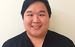 profile photo of Dr Paul Ngieng Dentists 1300 Smiles - Cairns Central