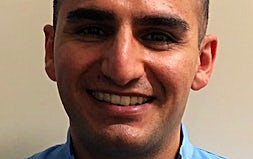 profile photo of Dr Ryan Pouladvand Dentists 1300 Smiles - Toowoomba