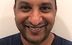 profile photo of Dr Indiketiya Darshana Dentists 1300 Smiles - Strathpine