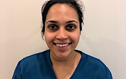 profile photo of Dr Nina Patel Dentists 1300 Smiles - Strathpine