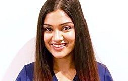 profile photo of Dr Sinitta Fernandes Dentists 1300 Smiles - Strathpine
