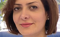 profile photo of Maryam Ghafournia Dentists .1300 Smiles - Noosa