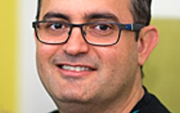 profile photo of Dr Nick Pentsa Dentists Gold Coast Smiles