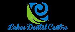 logo for Lakes Dental Centre Dentists