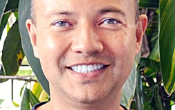 profile photo of Dr Alexander Gomez Dentists 1300 Smiles - Carseldine