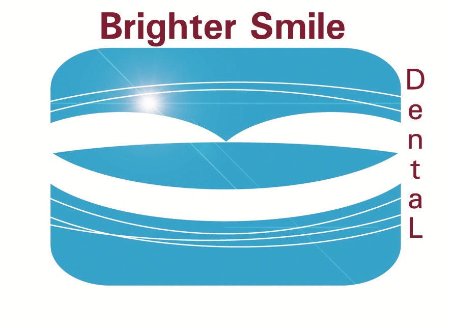 logo for Brighter Smile Dental Dentists