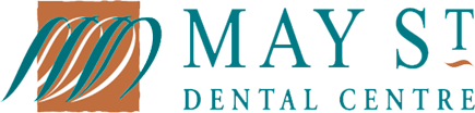 logo for May Street Dental Centre Dentists