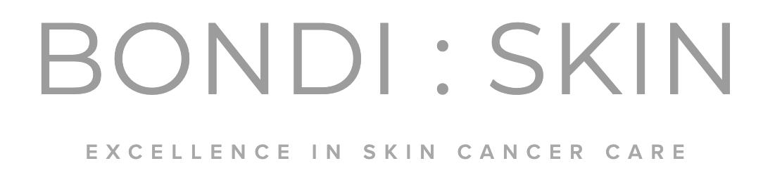 logo for BONDI : SKIN Skin Cancer Doctors