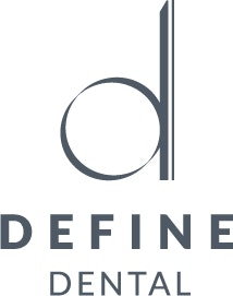 logo for Define Dental Dentists