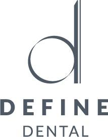 logo for Define Dental Dentists