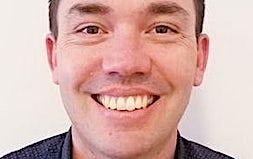profile photo of Mark  Stevenson Optometrists Wise Eyes Optometrists
