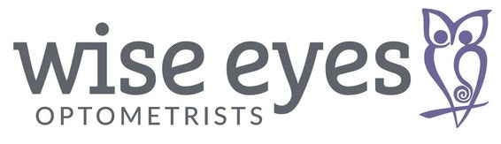 logo for Wise Eyes Optometrists Optometrists
