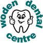logo for Woden Dental Centre Dentists