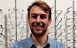 profile photo of Dan Wilton Optometrists Browning & Matthews Optometrists - New Plymouth
