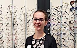 profile photo of Melanie Lipinski Optometrists Browning & Matthews Optometrists - New Plymouth