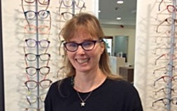 profile photo of Ngaire Hogwood Optometrists Browning & Matthews Optometrists - New Plymouth