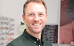 profile photo of David Chatman Optometrists Madonna Rigney Optometry