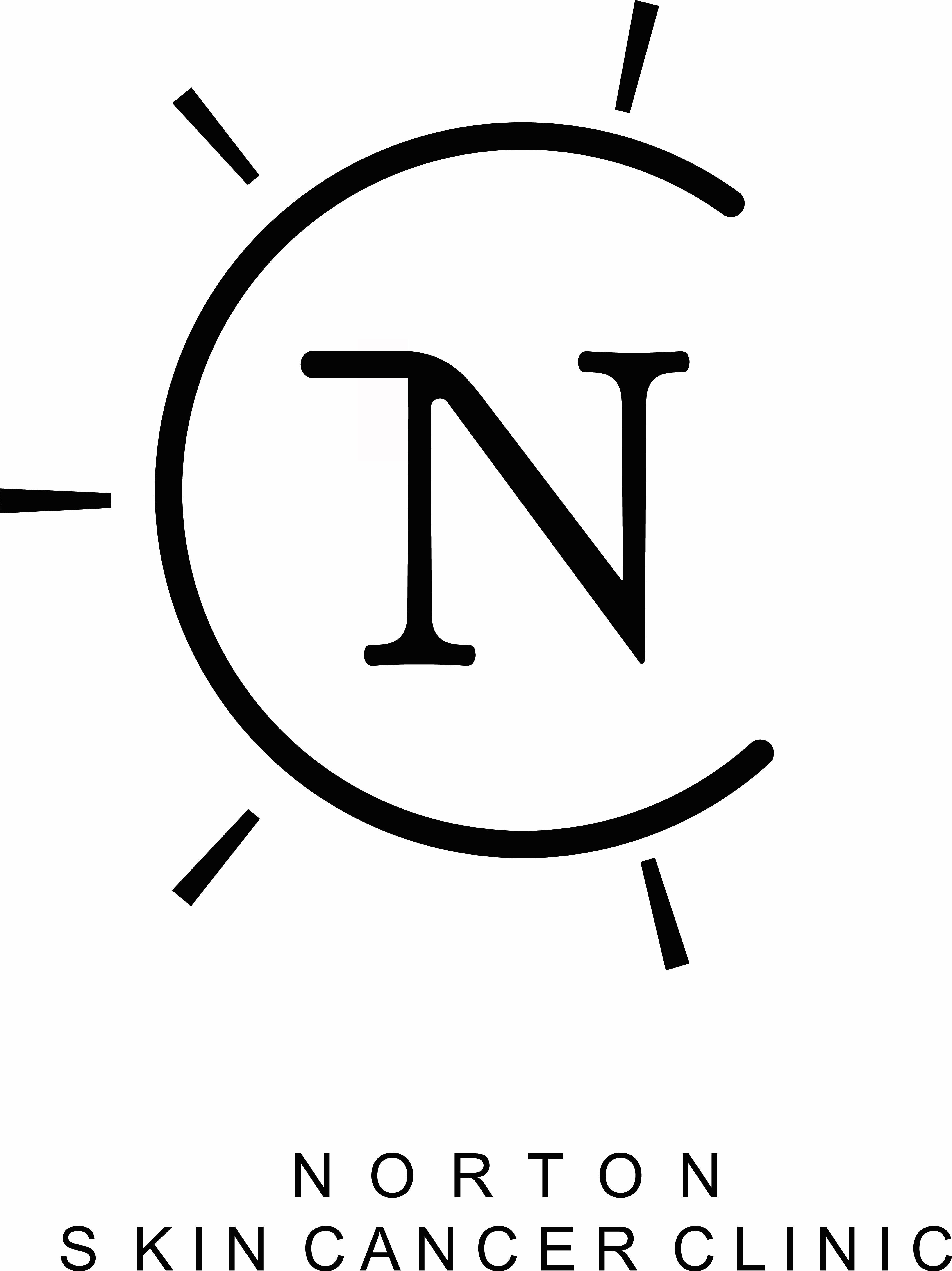 logo for Norton Skin Cancer Clinic Skin Cancer Doctors