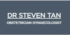 logo for Dr Steven Tan Gynaecologists