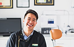 profile photo of Dr Jolvin Lee Dentists Tooth Heaven