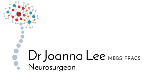 logo for Dr Joanna Lee Neurosurgeons