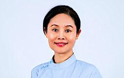 profile photo of Jade Yu Yin Dentists U Smile Dental