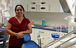 profile photo of Dr Hina Gohil Dentists Priority Dental Care