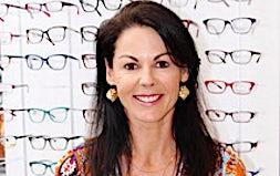 profile photo of Susan Callahan Optometrists Optom On Collins