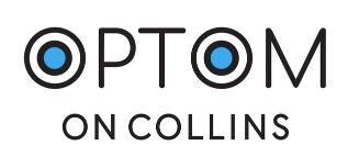logo for Optom On Collins Optometrists