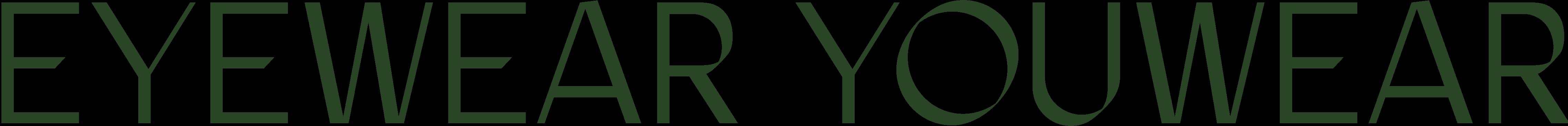 logo for Eyewear Youwear Optometrists