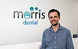 profile photo of Brett Morris Dentists Morris Dental
