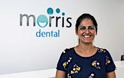 profile photo of Dr Rano Morris Dentists Morris Dental