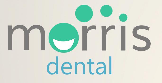 logo for Morris Dental Dentists