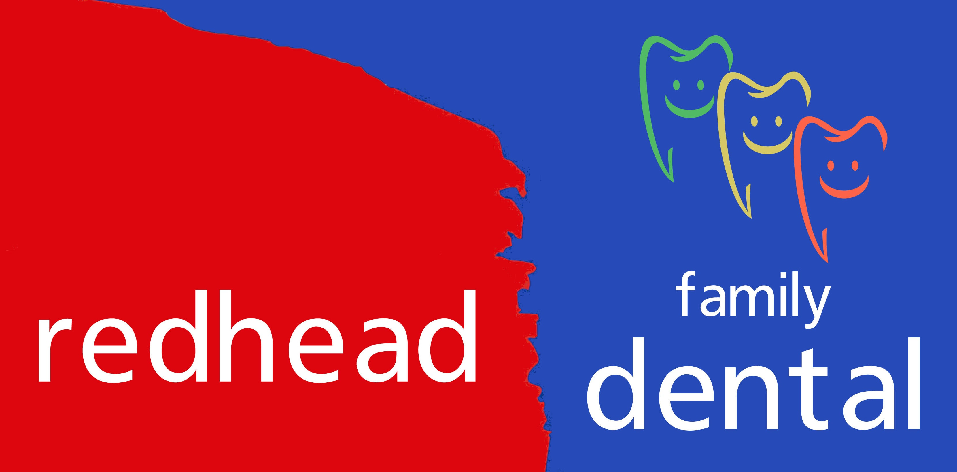 logo for Redhead Family Dental Dentists