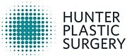 logo for Hunter Plastic Surgery - Medispa Plastic Surgeons