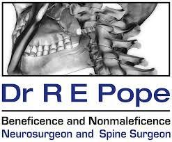 logo for Dr Raoul Pope - North Sydney Neurosurgeons