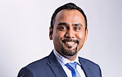 profile photo of Dr Suhirdan  Vivekanandarajah Gastroenterologists & Hepatologists Diagnostic Endoscopy Centre at St Vincent's Clinic