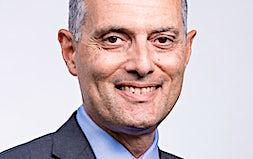 profile photo of Dr Robert Feller Gastroenterologists & Hepatologists Diagnostic Endoscopy Centre at St Vincent's Clinic